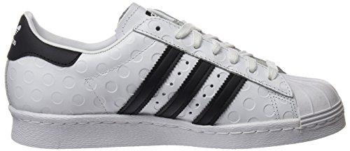 separation shoes 00c7b 838de adidas Damen Superstar 80s Gymnastikschuhe Amazon.de Schuhe  Handtaschen