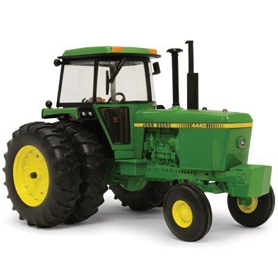TOMY International ERTL John Deere 4440 Prestige Tractor (1:16 Scale)