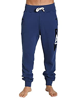 Mens Lutalo Sweat Pants 81507F-4698-990