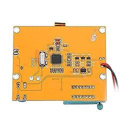 Nrthtri smt LCR-T4 12864 LCD Graphical Tester Transistor Resistance Capacitance SCR ESR Meter Measuring