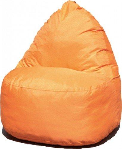 Consul-Garden-Sitzsack-mit-Rckenlehne-Orange-52x60x62-cm
