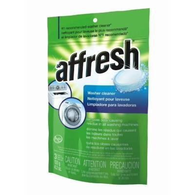 Price comparison product image Whirlpool Affresh Washer Tub Clean OEM W10135699