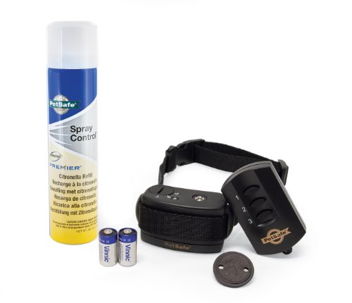 Petsafe Spray Commander Training Collar product image