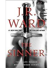 The Sinner (Volume 18)