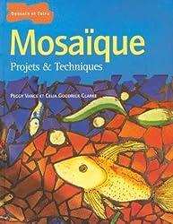 Mosaiques Projets et techniques