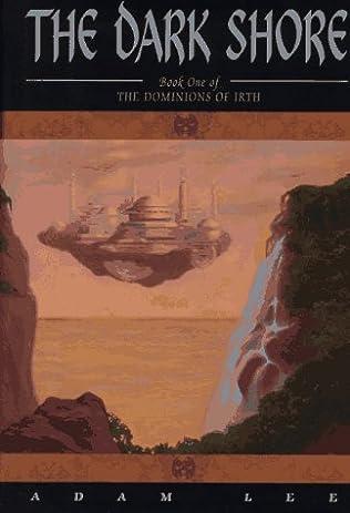 book cover of The Dark Shore