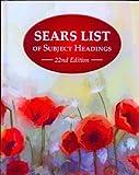 Sears List of Subject Headings 2018