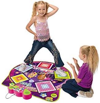 電子楽器玩具マット、ポータブルクロールラーニングジムカーペット、安全な臭いフロアダンスカーペットベスト教育音楽玩具