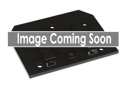 VIPER UTV Winch Mount Plate Kit - Yamaha Wolverine R- Spec & R- Spec EPS - Spec Mounting Plate