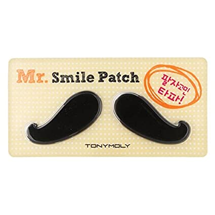 Tony Moly – mr. Smile Patch Eliminar lachf ältchen/lachf Antiguos/lachl inien
