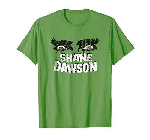 Shane Dawson Mind Blowing Conspiracy Theories T-Shirt
