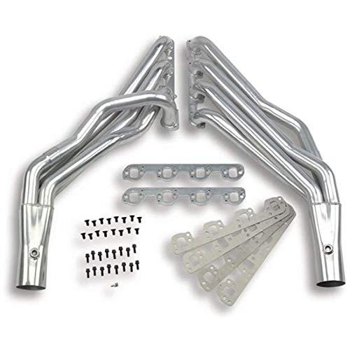 Hooker 6228-1HKR Super Comp. Ceramic Engine Swap Header ()