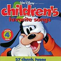 Children's Favorites Vol