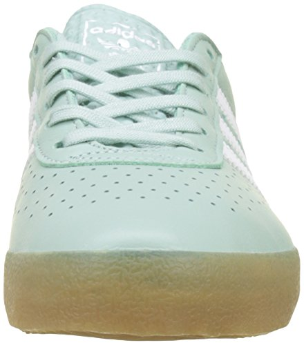 Chaussures De Vert W S18 ash Adidas ftwr gum4 Femme White Green 350 Gymnastique EqtxU