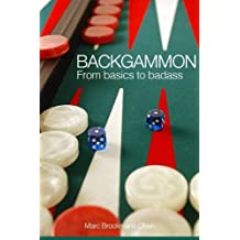Backgammon: From Basics to Badass
