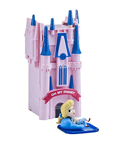 Wreck It Ralph 2 Disneys Ralph Breaks The Internet Power Pac Display Oh My Disney Castle App Toy Bandai America Inc 36847