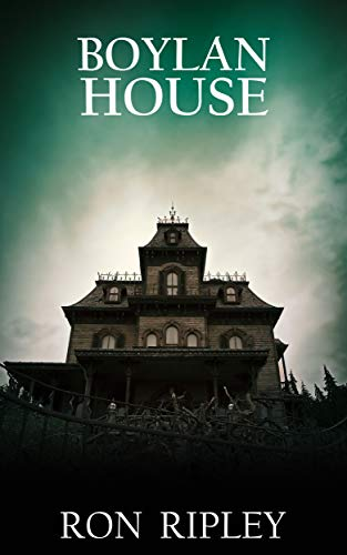 (Boylan House: Supernatural Horror with Scary Ghosts & Haunted)
