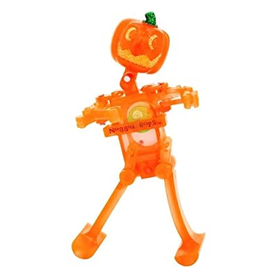 California Creations Z Windups Toy Pumpkin, Jackobop: Toys & Games