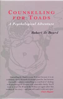 Dibs in search of self personality development in play therapy counselling for toads a psychological adventure fandeluxe Gallery