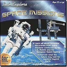 Let's Explore Space Missions by Teaching Ink, Inc (Consignment)