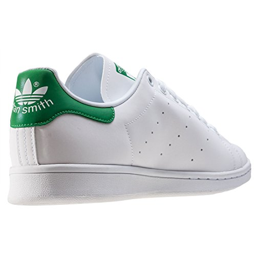 adidas Stan Smith Calzado white/white/green