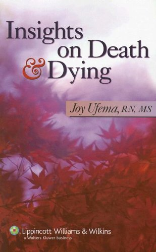 Insights on Death & Dying