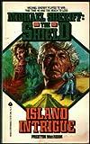 Island Intrigue, Preston MacAdam, 0380896893