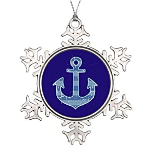 41K48VzNTBL._SS300_ Best Anchor Christmas Ornaments