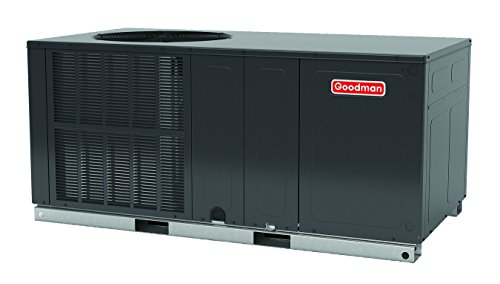 Goodman 2 Ton 14 SEER Package Heat Pump System GPH1424H41 -