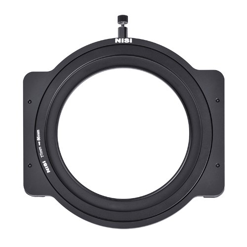 Nisi Step-Up 72mm-86mm Adapter Ring