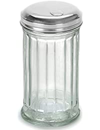 Take Anchor Hocking Essentials Glass Sugar Dispenser, 12 Ounce cheapest
