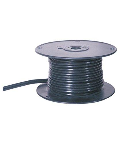 Sea Gull Lighting 9469-12 Ambiance 25-Feet LX Cable, Black