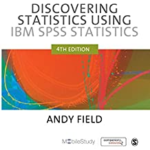 Discovering Statistics Using IBM SPSS Statistics, 4th Edition