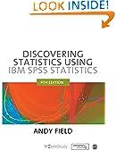 #10: Discovering Statistics Using IBM SPSS Statistics, 4th Edition
