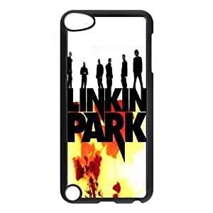 AinsleyRomo Phone Case Linkin Park Music Band series pattern case FOR Ipod Touch 5 *LIN-PA3812
