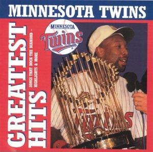 Minnesota Twins G.H.