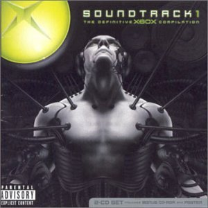 Price comparison product image Soundtrack 1 The Definitive Xbox Compilation