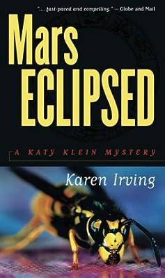Mars Eclipsed