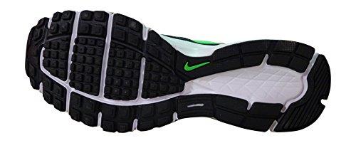 Nike 554953-059, Zapatillas de Trail Running para Hombre Gris (Dark Grey / Green Strike / Black / White)