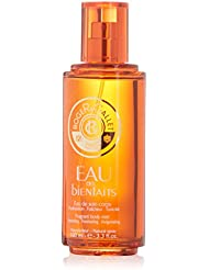 Roger & Gallet Eau Des Bienfaits Fragrant Body Mist, 3.3 Ounce