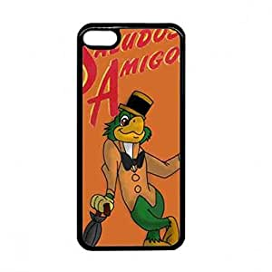 Jose Caroca Saludos Amigos Phone Funda,Saludos Amigos Hello My Friend iPod touch 6th Durable Funda