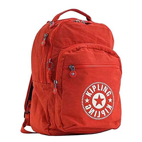 Kipling(キプリング) バックパック KI2630 29O ACTIVE RED NC ファッション バッグ デイパック リュックサック 14067381 [並行輸入品] B07PSK3BRD