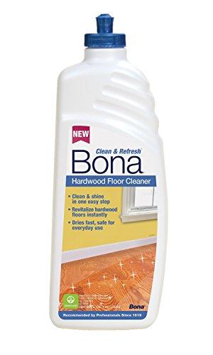 Bona Hardwood Clean Refresh Cleaner