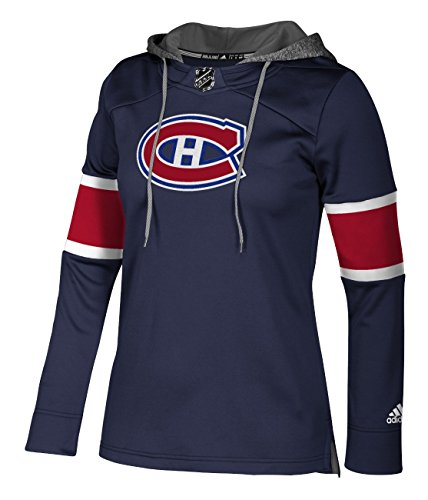 (Montreal Canadiens Women's NHL Adidas