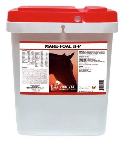 Mare Foal II-P 50 lb by MVP