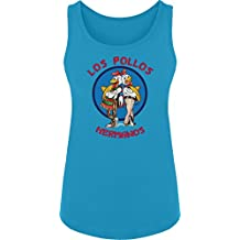 BSW Women's Los Pollos Hermanos Fried Chicken Breaking Bad Tank