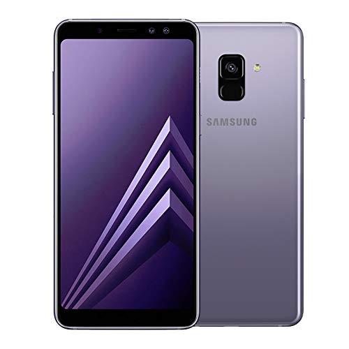 Samsung Galaxy A8+ (2018) Factory Unlocked SM-A730F/DS Dual SIM 64GB/4GB Ram, 6