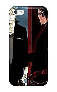Pretty TrhzzHh2627iiVPb Iphone 5/5s Case Cover/ Anime Bleach Series High Quality Case
