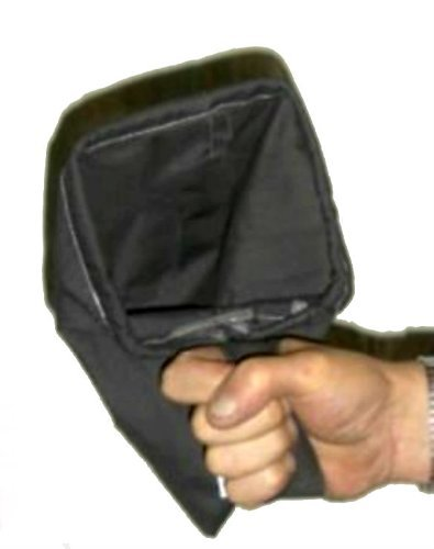 Graco Models Mark I handheld brass case catcher