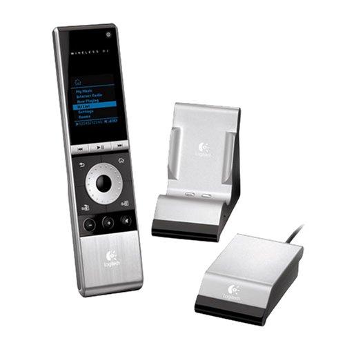 Logitech Wireless DJ Music System (Discontinued by Manufacturer) by Jaybird